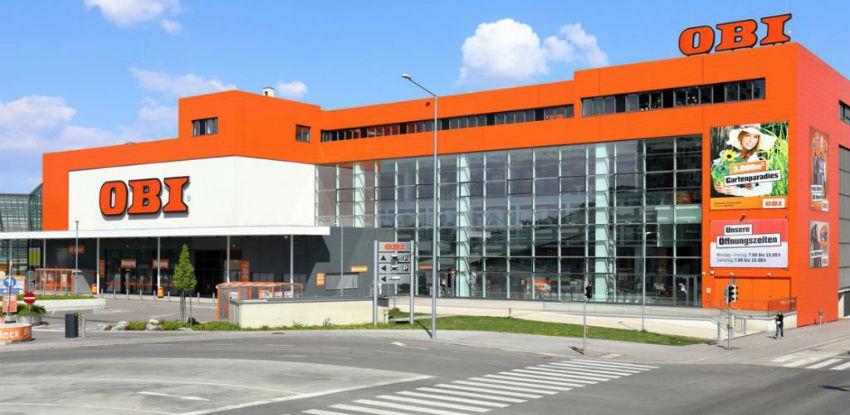 OBI Marketima pripojit će se firma Visionar d.o.o. Sarajevo