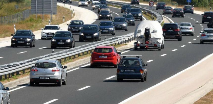 Uvoz polovnih vozila samo sa Euro 5 standardom