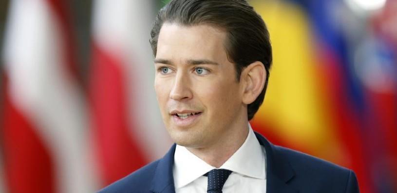 Austrijski kancelar prijeti drugim lockdownom