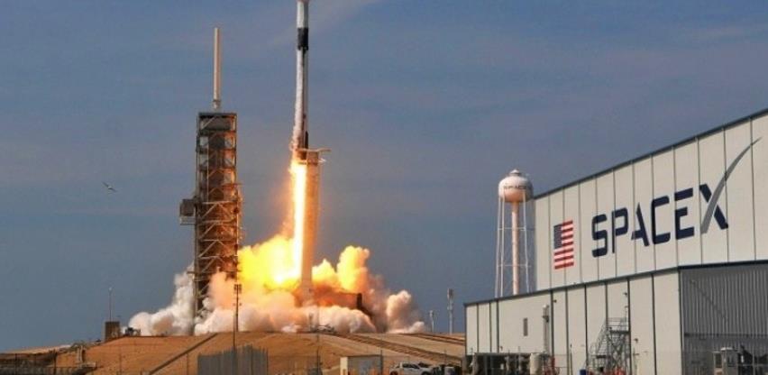 Lansiranje SpaceX-a odgođeno zbog lošeg vremena