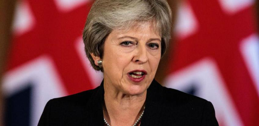 Najmanje 40 zastupnika konzervativaca glasovalo bi protiv Brexita