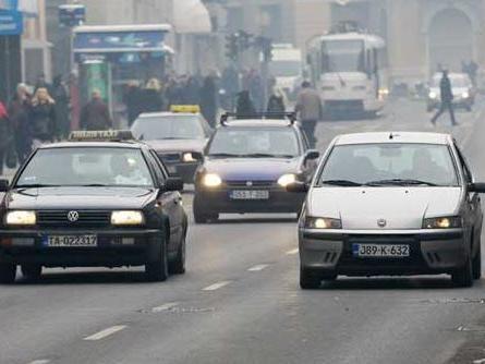Izmjene saobraćaj zbog organizovanog dočeka 2017. godine