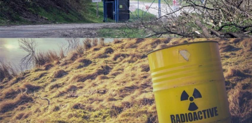 Iz Hrvatske tvrde: Visokoradioaktivni otpad se ne može i neće odlagati na Trgovskoj gori
