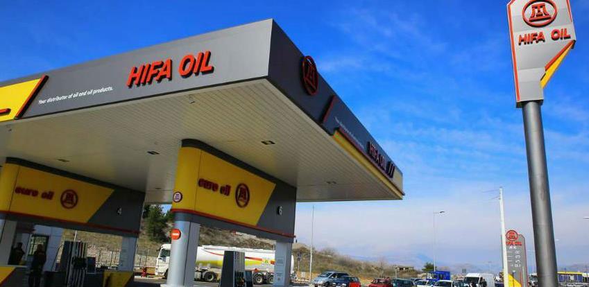 Hifa Oil otvara drugu benzinsku pumpu u Podgorici