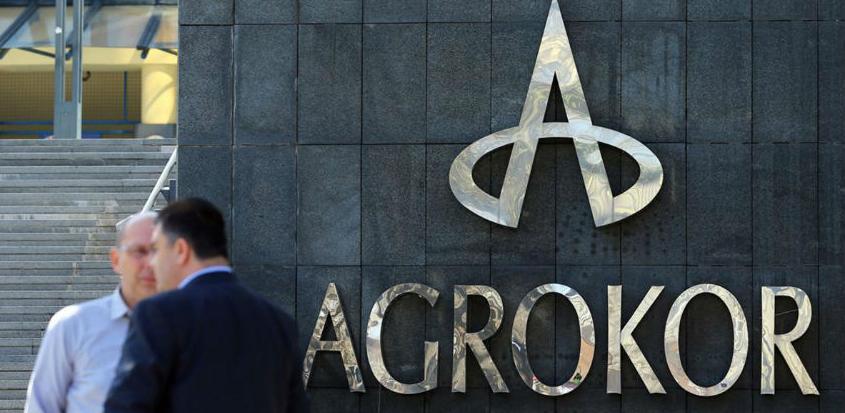 Obustavljeno trgovanje dionicama Agrokorovih firmi