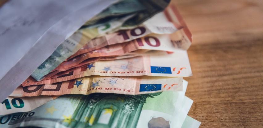 Odlučeno u Hrvatskoj: Evo koliko novca smijete prenijeti preko granice