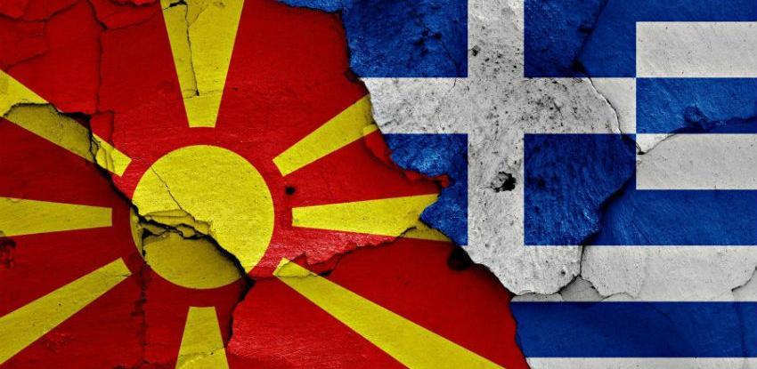 Objavljen sporazum o novom imenu Makedonije, u Skoplju protesti