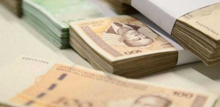 Parodi: Nema doznaka novca dok se ne formiraju nove vlasti