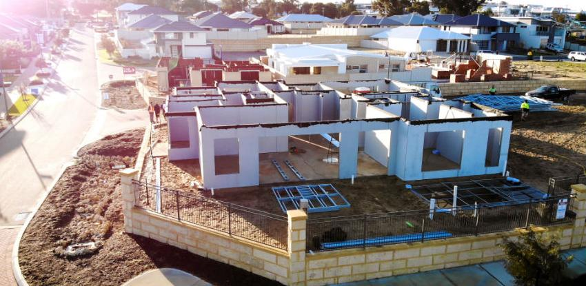 Najbrža gradnja: Inovativni modularni zidovi iz Žepča na tržištu Australije