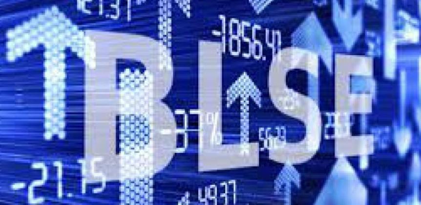 Na BLSE ostvarene 132 transakcije
