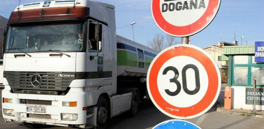 Ukidanje taksi već pomaže izvoz iz BiH