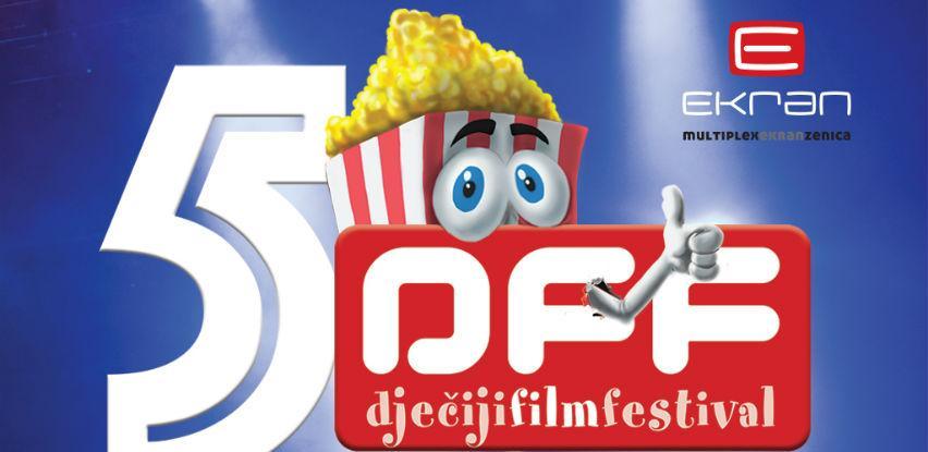 Ekran organizuje 5. Dječiji film festival