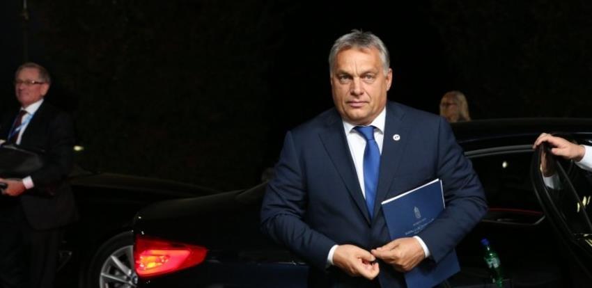 Mađarska će staviti veto na usvajanje budžeta EU-a i plan oporavka od COVID-a