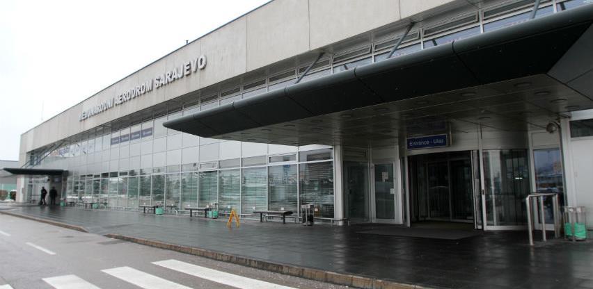 Međunarodni aerodrom Sarajevo: Bilježimo konstantan rast prometa