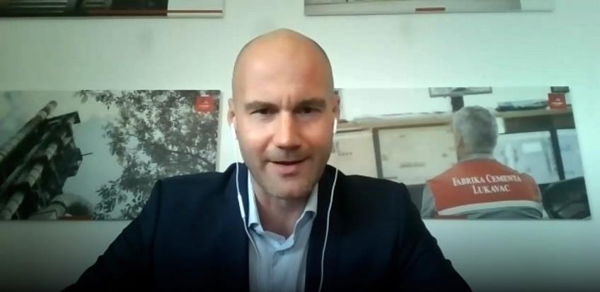 Fritsch: Glavna tema naše budućnosti je dekarbonizacija industrije (VIDEO)