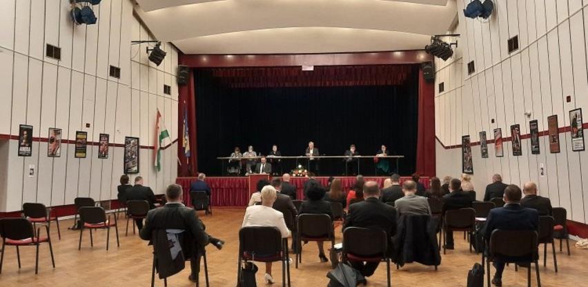 Usvojen budžet SBŽ-a, očekivani minus na prihodovnoj strani 39 milijuna KM