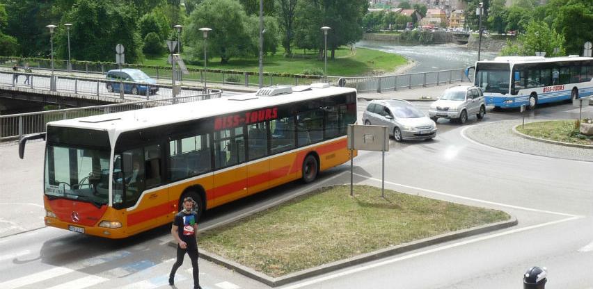 Autobusi Babić Biss-toursa najavili sutrašnji početak javnog prijevoza