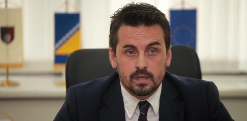 Salkić: Imamo zainteresirane za izgradnju prvog poslijeratnog plinovoda u BiH