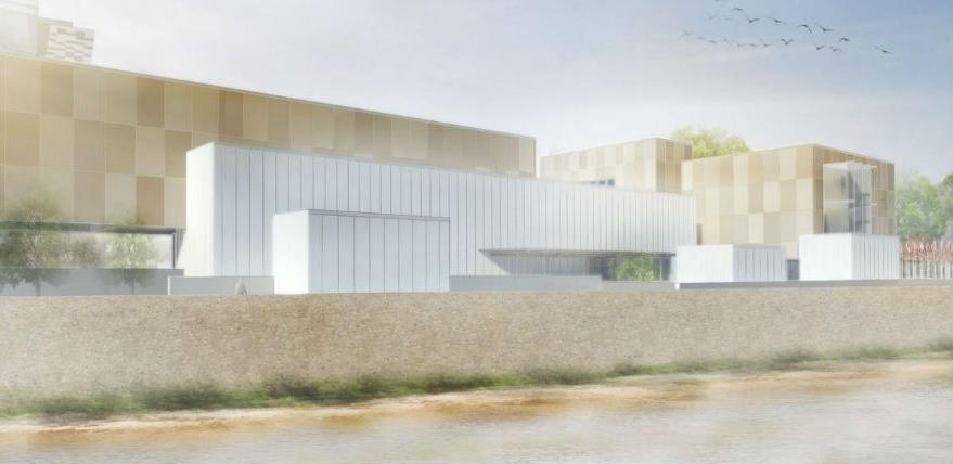 Čeka se urbanistička saglasnost za početak gradnje zgrade Muzeja Ars Aevi