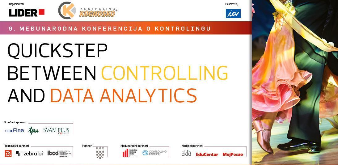 9. Međunarodna konferencija o kontrolingu u Hrvatskoj