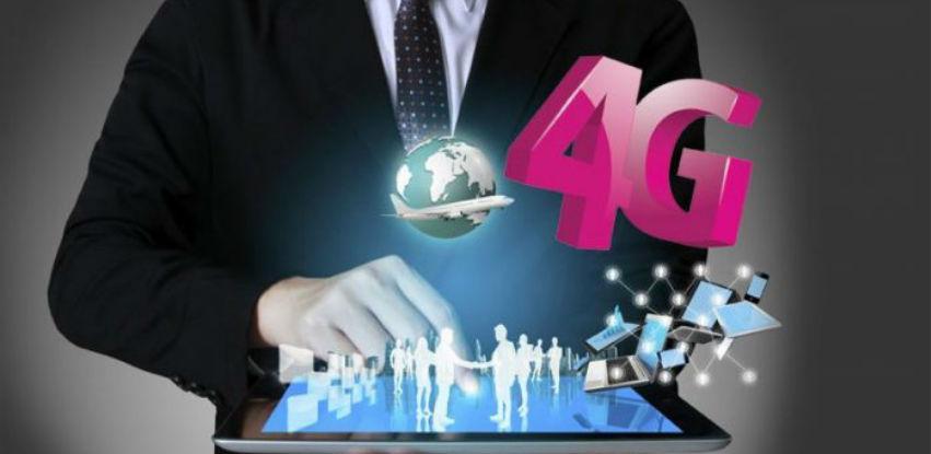 4G Plus mreža u maju u BiH