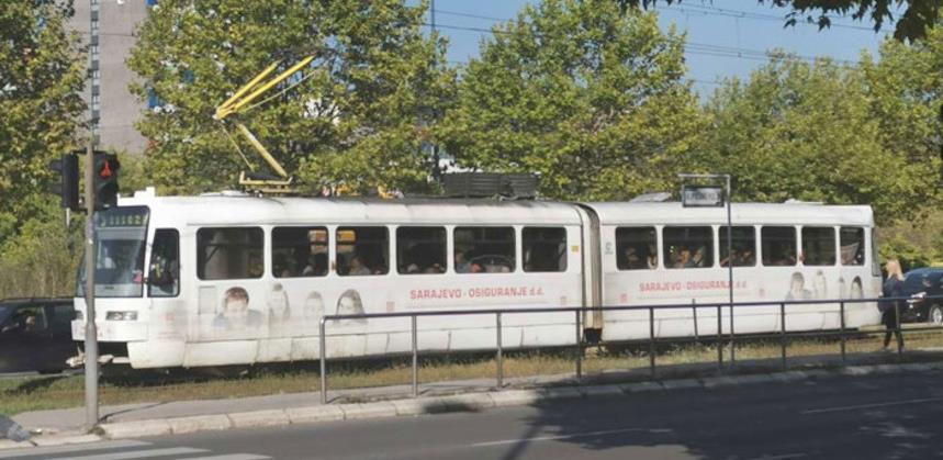 Zeleno svjetlo za treći projekt poboljšanja javnog prevoza u Sarajevu