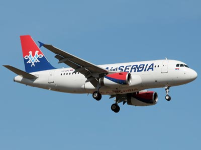 Etihad i službeno postao vlasnik 49 posto Air Serbia