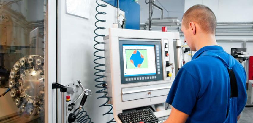 """Poziv za učešće u projektu """"Training 4 IPEX – CNC & Welding technology"""""""