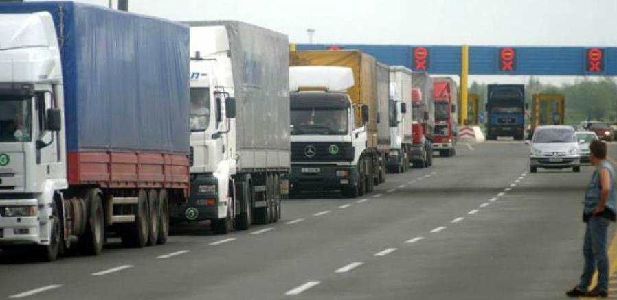 Uputa MUP-a RH o postupanju i primjeni karantene za vozače teretnih vozila