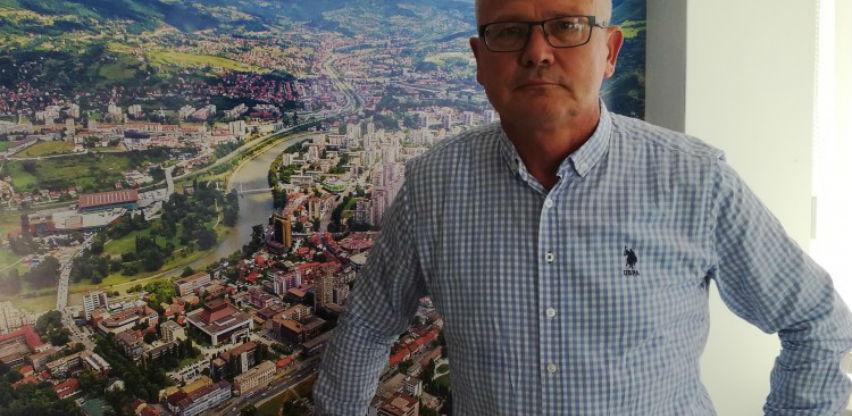 Zenica otvaranjem studija drvoprerade postaje centar u BiH