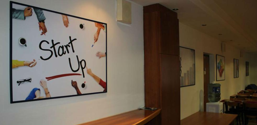Besplatni poslovni prostori za mlade poduzetnike u KS