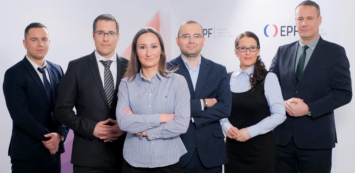 Svaki deveti zaposleni član EPF-a: Za penziju u RS dobrovoljno štedi više od 31.500 radnika