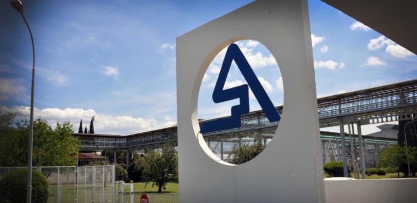 Abraham grupa i Aluminij potpisali ugovor o zakupu pogona