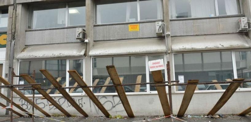 Firma Eko Teh glavni izvođač radova na obnovi zgrada u Novom Sarajevu