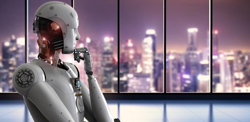 Kina: Rađa se grad potpuno kontroliran umjetnom inteligencijom