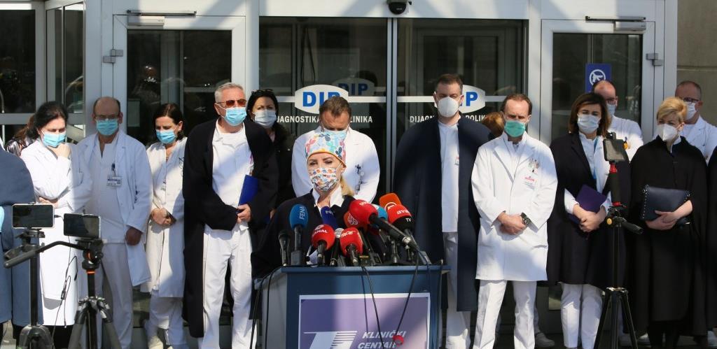 Razlog još uvijek nepoznat: 13 anesteziologa u jednom danu dalo otkaz na KCUS-u