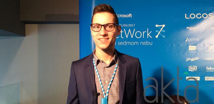 Sve više mladih želi proći edukacije u Microsoft skills centrima