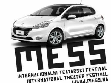 Peugeot uz Internacionalni teatarski festival MESS