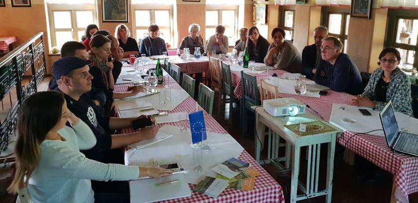 U toku kreiranje ruralnog turističkog klastera u širem okruženju Sarajeva