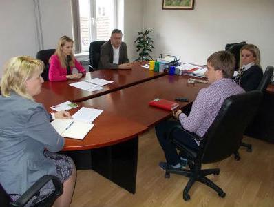 Kreševo: Bit će realiziran projekt izgradnje zelenih otoka
