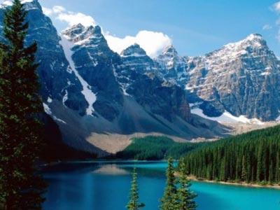 Kanadski parkovi prirode uvode besplatni Wi-fi pristup internetu