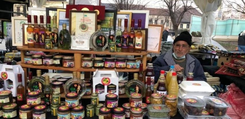 U Zenici Prvi Lucky market, izlagači iz cijele BiH