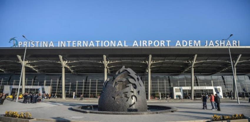 Aerodromi u regiji: Priština najprometnija, Skoplje preteklo Zagreb, a Sarajevo preteklo Ljubljanu