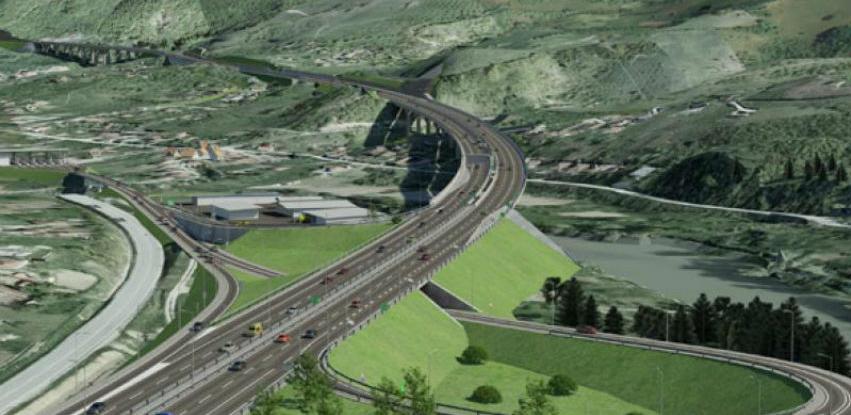 Mostarci protiv trase autoputa: Leći ćemo pred strojeve!