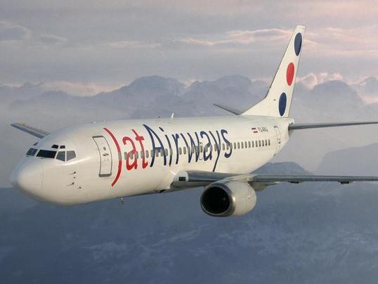 Air Serbia najavljuje nove linije, više letova i aviona