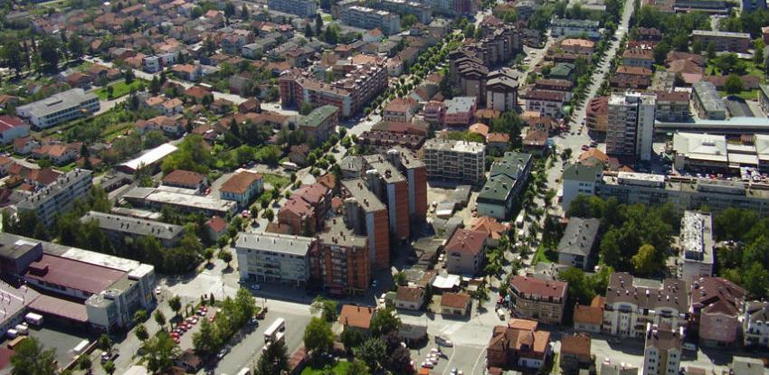 Plan kapitalnih investicija grada Prijedora realizovan 54 posto