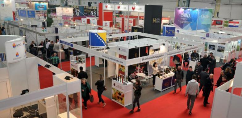 Na mostarskom sajmu 60 srbijanskih tvrtki iz gotovo svih sektora gospodarstva