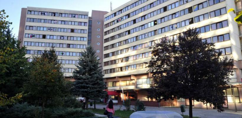 Vlada KS donijela Odluku o kupoprodaji Studentskog centra za 23.500.000 KM