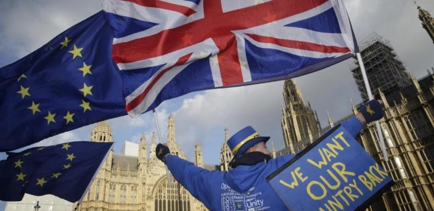 Britanski ministar o Brexitu: Nadamo se sporazumu u narednim danima