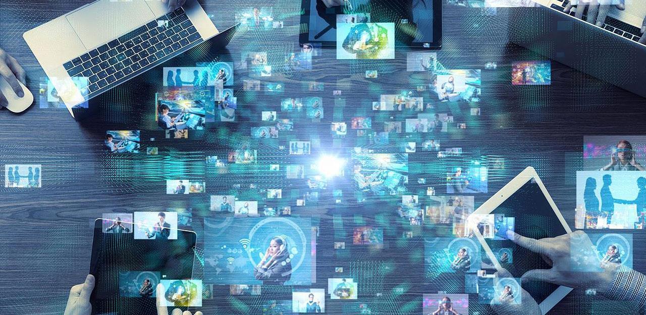 Pristup internetu ima 94 posto građana BiH, 384 još koriste dial-up